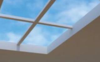 投石科技室内模拟阳光装置