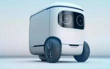 智能感知将是机器人应用支撑的技术核心之一