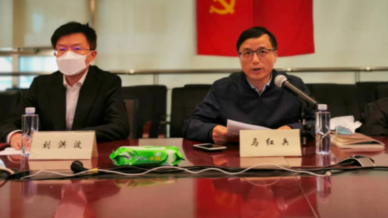 中國聯通已圓滿完成了5G OSS2.0應用的線上發布
