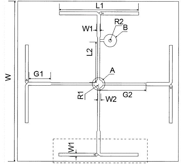 RFID印刷天线技术你知道是怎样的吗