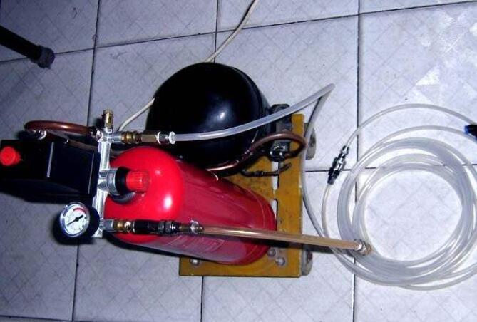 冰箱压缩机的作用_冰箱压缩机修理价格是多少