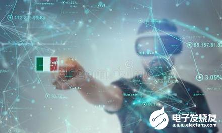 Plessey与Facebook成为合作伙伴,共同开发AR/VR技术