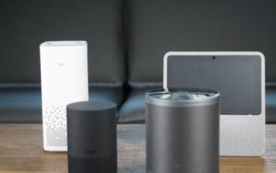 如今智能音箱市场火爆,它能成为智慧家庭的入口吗
