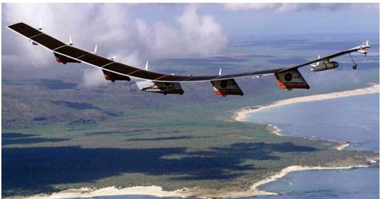无人机检测大气时需要用到哪一些传感器