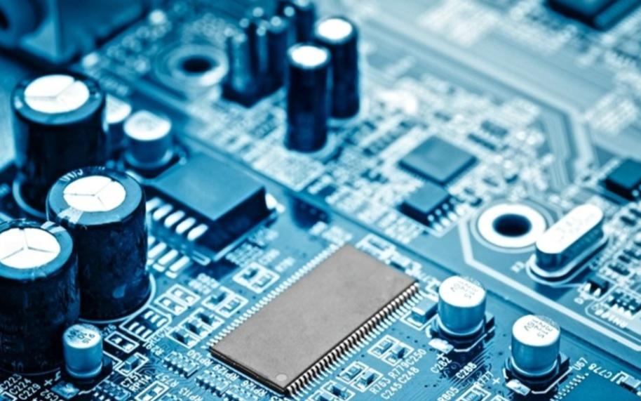 多BLDC電機(ji)磁場定向控制策略及解決方案