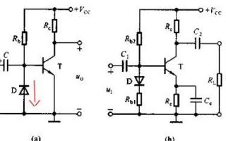 嵌入式电路设计之三极管基础电路的解析
