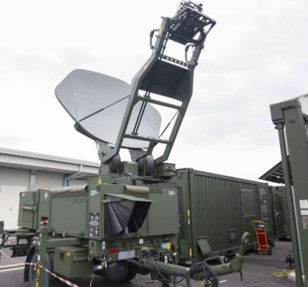 MGGS系统将为北约国家提供数据链路连接数据处理和分析能力
