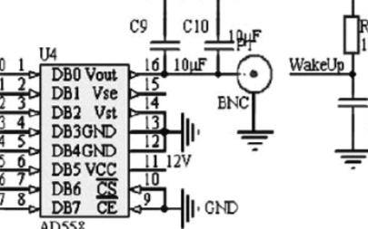 淺析USB接口數模轉換系統中的電路設計