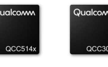 高通面向真无线耳机产品推出两款芯片,支持混合主动降噪技术