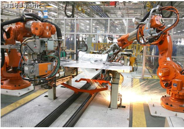 工業機器人工業怎樣去突破核心技術