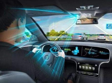 基于3D ToF传感器的DMS,增强头部和视线追...