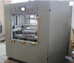 伺服熱板焊接機的工作原理_伺服熱板焊接機的性能