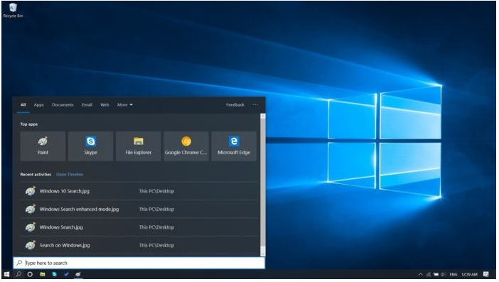 微软Win10搜索磁盘和CPU使用率过高的问题修复