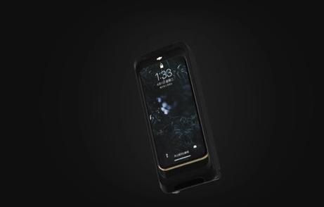 大疆推出了旗下首款手机飞行云台