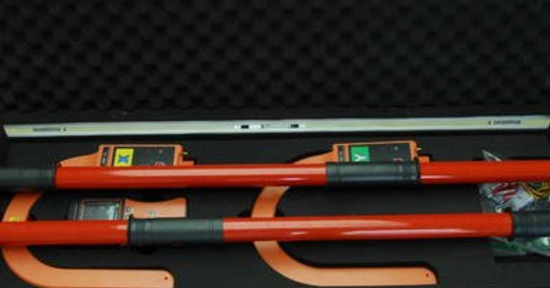 无线高压核相仪的安全事项与技术特性