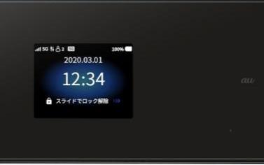 日本推出兼容5G移動網絡的Wi-Fi路由器,支持...