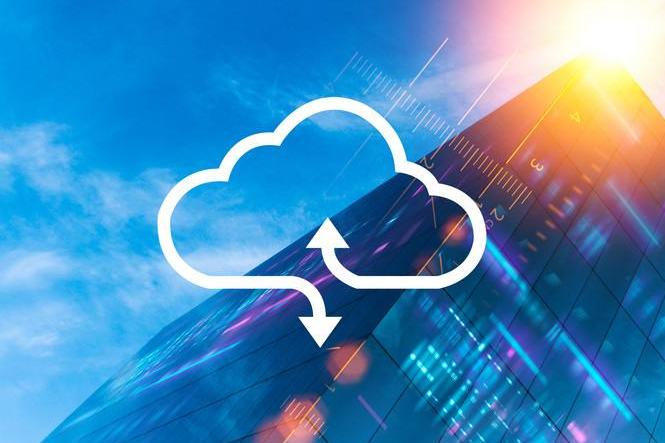 过去五年中比较重要的云存储发展是什么?