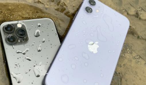 5G iPhone不会用上台积电A14芯片