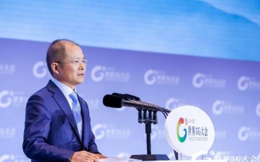 华为徐直军:希望谷歌应用在华为应用商城上架