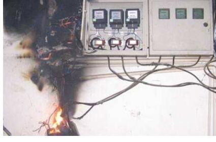 电气线路起火的主要原因和预防措施