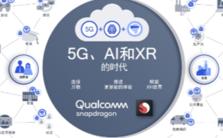 5G迎来全球商用部署后,Qualcomm携手伙伴...