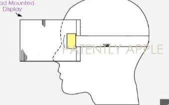 未来头显设备或将使用液体填充镜片和三维传感器