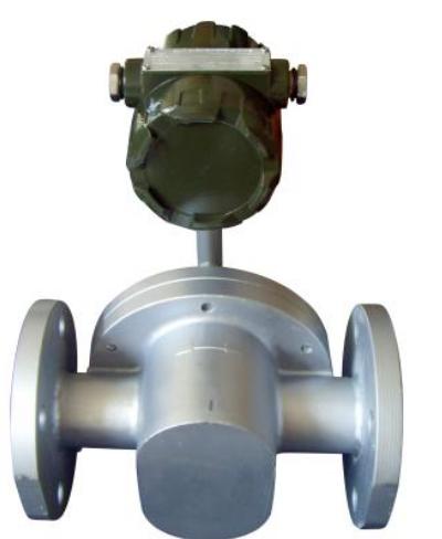 机械式椭圆齿轮流量计的常见故障分析