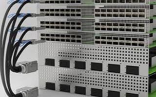 TE推出新款STRADA Whisper电缆插座,可实现多种高速解决方案