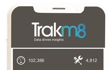 Trakm8远程信息处理技术降低车队运营风险