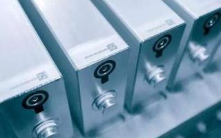 電力系統儲能規模大,為電池發展提供廣闊市場