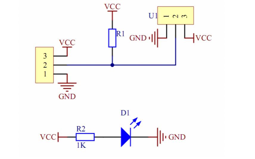 温度传感器DS18B20的使用C语言程序和资料免费下载