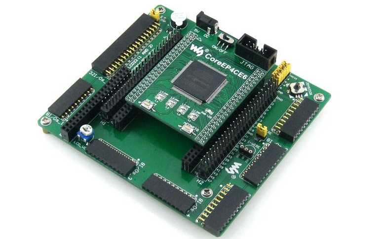 FPGA調(diao)試設計的指導原則