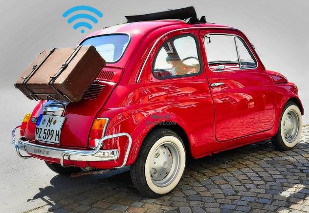 如何在汽车制造中实施联网技术