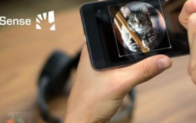 Finger Sense是什么,一种新型的触屏技术