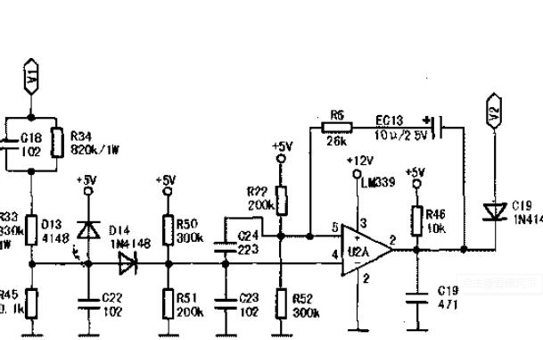 美的MC-PSY19A电磁炉的维修资料详细说明