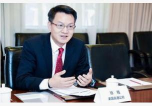 高通负责人徐晧表示5G安全需要产业链的各个环节协作