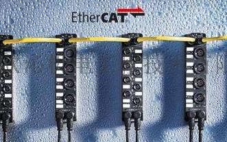 中电港:高性能 EtherCAT 伺服解决方案优势解读