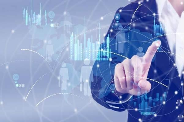 数字化:安防监控系统的基础和核心