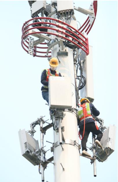 中国移动将全力推进5G+计划落地实施
