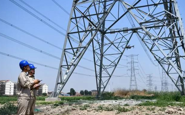 工业物联网在电力企业中的各种应用介绍