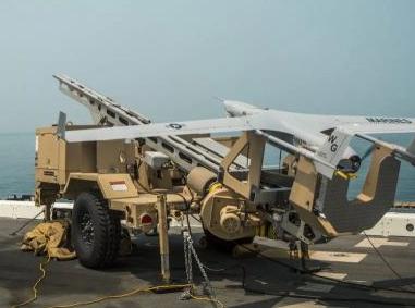 美国海军陆战队计划于2030年前实施几项举措来提升空中作战能力