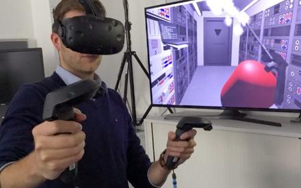 虚拟现实的发展将会在未来引发行业革命