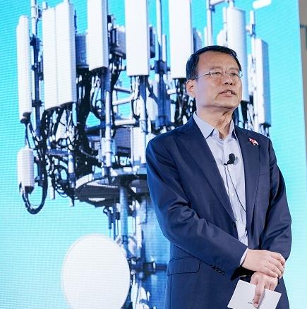 愛立信將會如何推動中(zhong)國5G新基建的發展