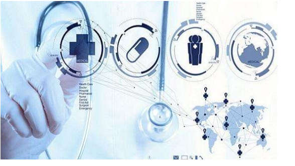 线上医疗的背后需要依靠存储技术吗
