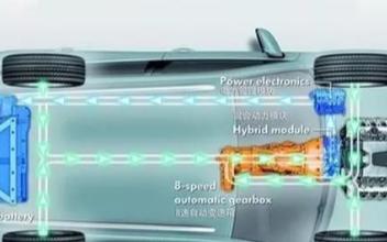 淺析電動汽車制動系統的工作原理