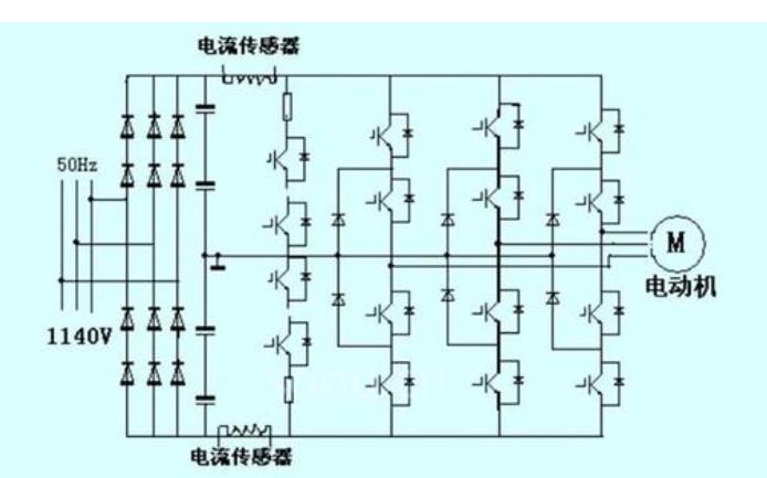 变频器是什么?变频器的原理是怎么样的详细讲解