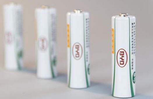 镍氢电池容量范围_影响镍氢电池容量的因素有哪些