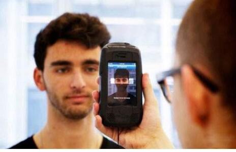 虹膜识别技术的过程_虹膜识别的发展历程