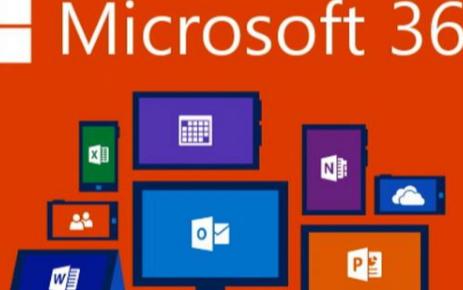 微软宣布推出Microsoft 365,个人Office 365将被替代