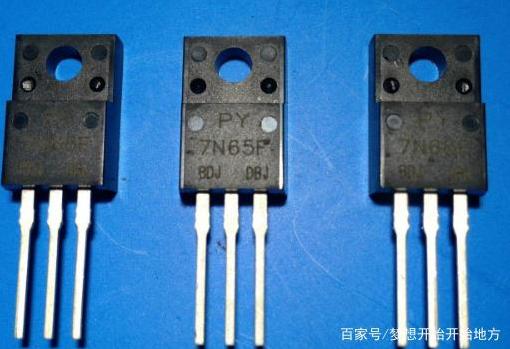 分析MOS管驱动电流的三个窍门